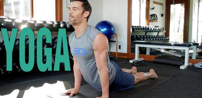 Тони Хортон: эффективные тренировки