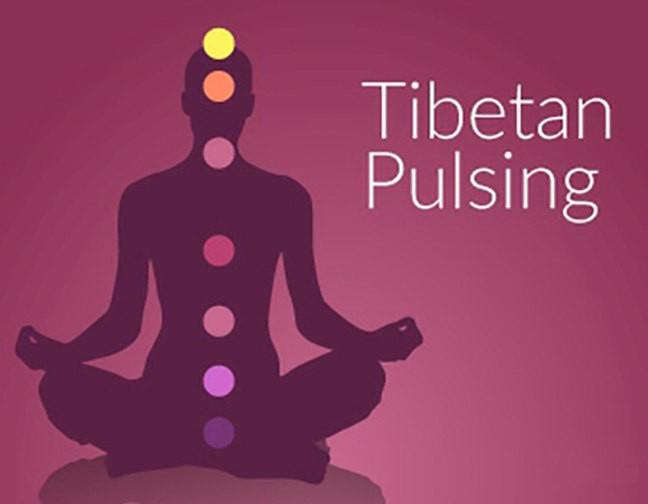 тибетские пульсации