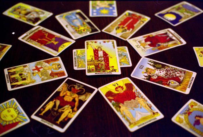 Толкование и значение Таро: Король Пентаклей