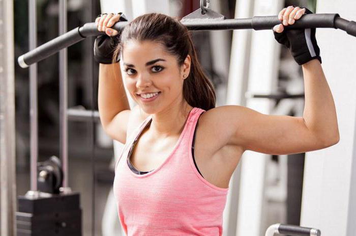 Совмещение групп мышц. Какие группы мышц лучше совмещать при тренировке