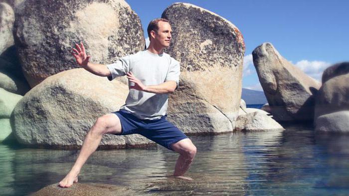 Комплекс упражнений Ли Холдена (15 минут). Утренняя зарядка цигун