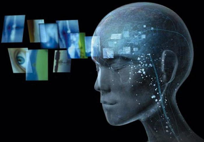 когнитивный подход в психологии кратко