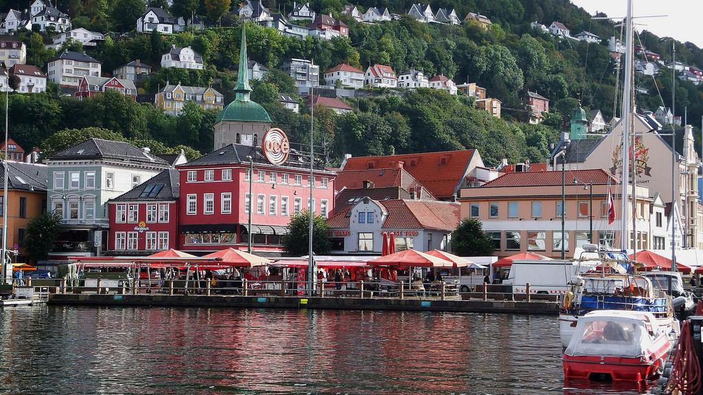 картинки норвегия города с названиями его