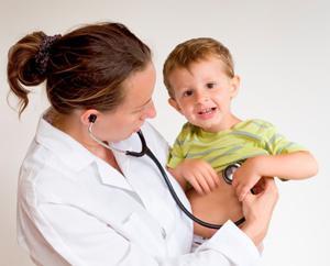 детский гастроэнтеролог запах изо рта
