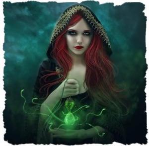 Как стать волшебницей и понять что