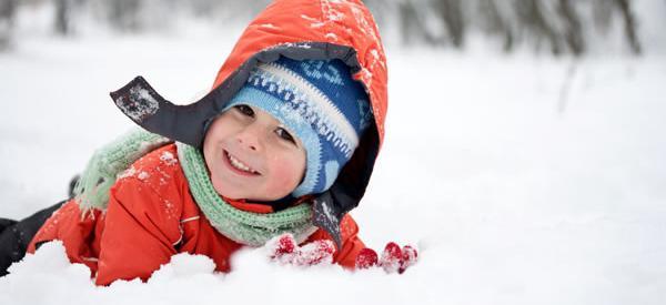 простудные заболевания у детей
