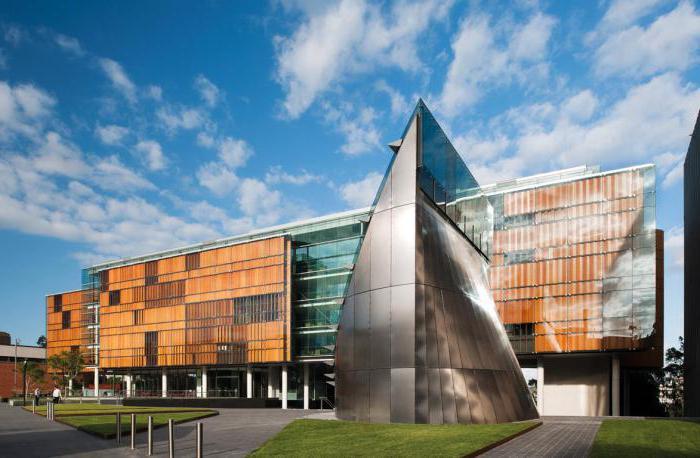 Что такое дизайн архитектурной среды