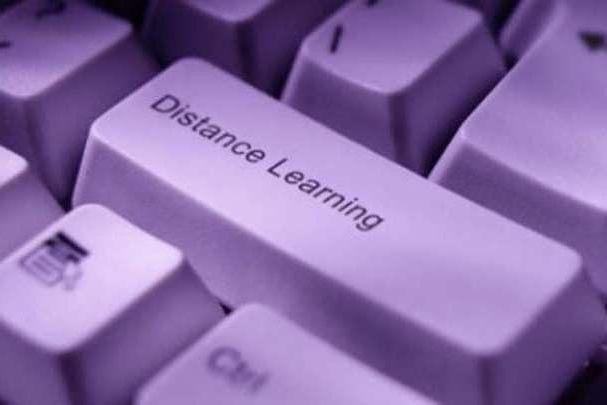 формы дистанционного обучения