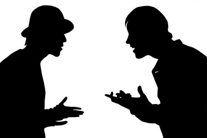 Жанры разговорного стиля