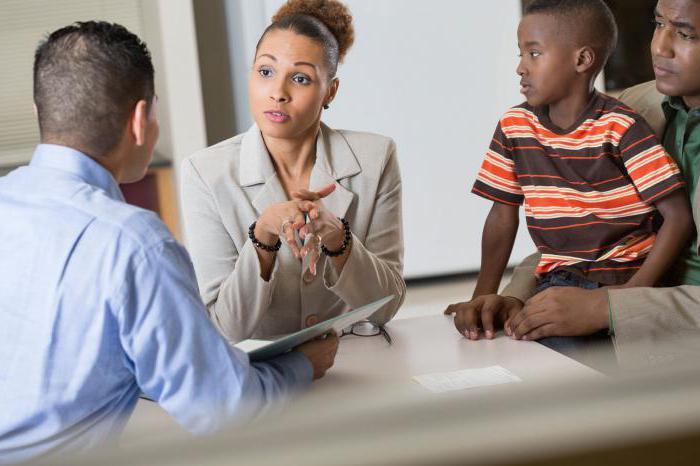 что делает родительский комитет в школе