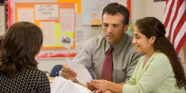 родительский комитет в школе обязанности