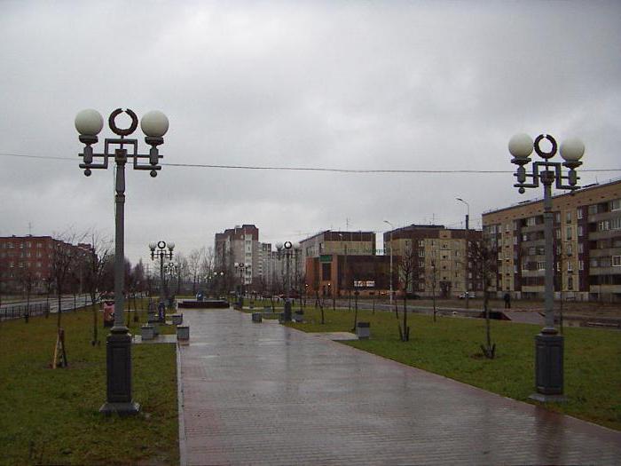 гатчина история города