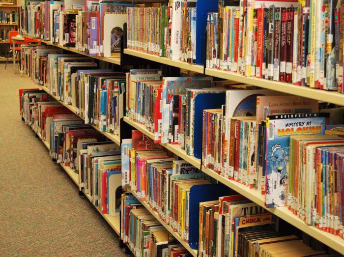 правила пользования книгами в школьной библиотеке