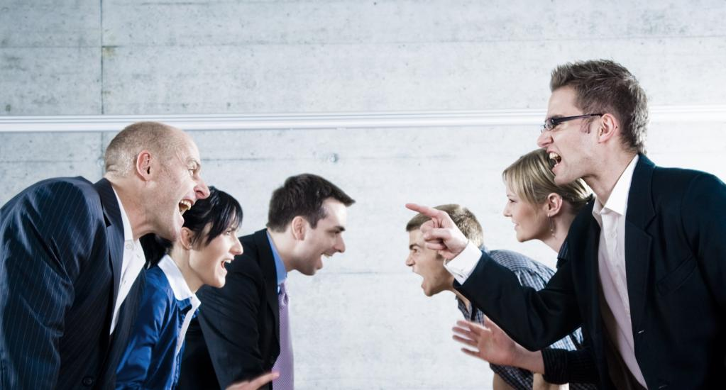 conflict competence in the workplace S conflict inevitable in the workplace if you are like most leaders, your answer will be yes once that threshold is crossed, the only issue left is whether in this article, we examine the importance of developing the competence of leaders, managers, and employees to be able to deal with this.