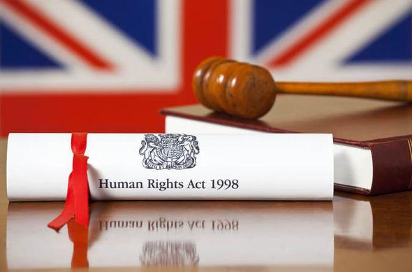 международная защита прав и свобод человека