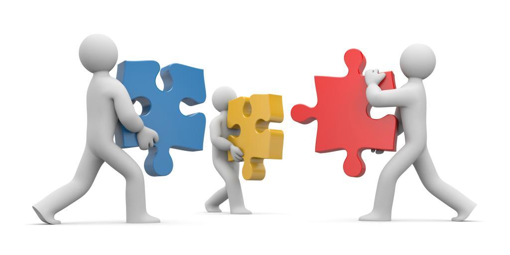 принципы и стадии развития команды проекта