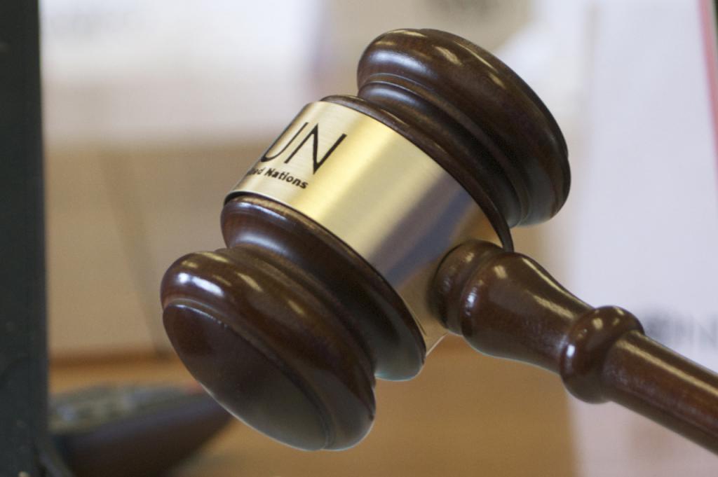 Арбитражный суд: понятие, виды, полномочия, задачи