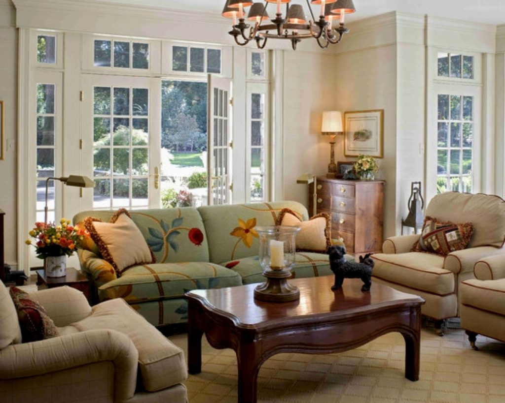 Интерьер небольшой гостиной: современные идеи дизайна, особенности оформления и рекомендации