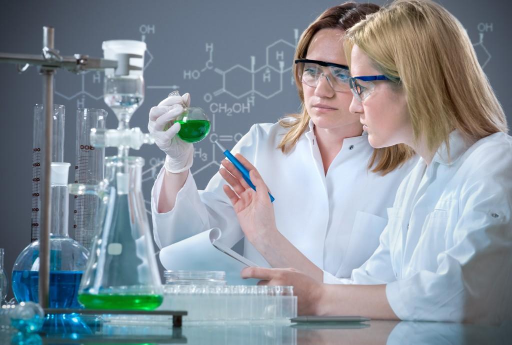 картинки про химические опыты крепится