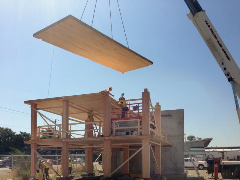zero cycle home construction