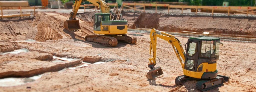 building construction zero cycle