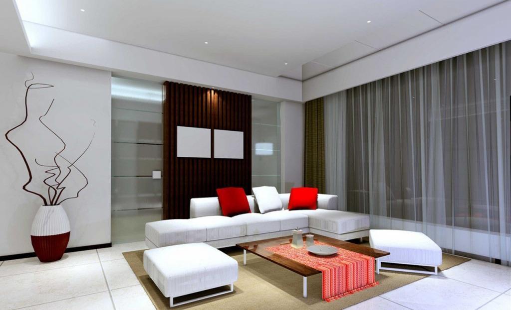 Планировка зала в квартире и частном доме: идеи, варианты интерьера