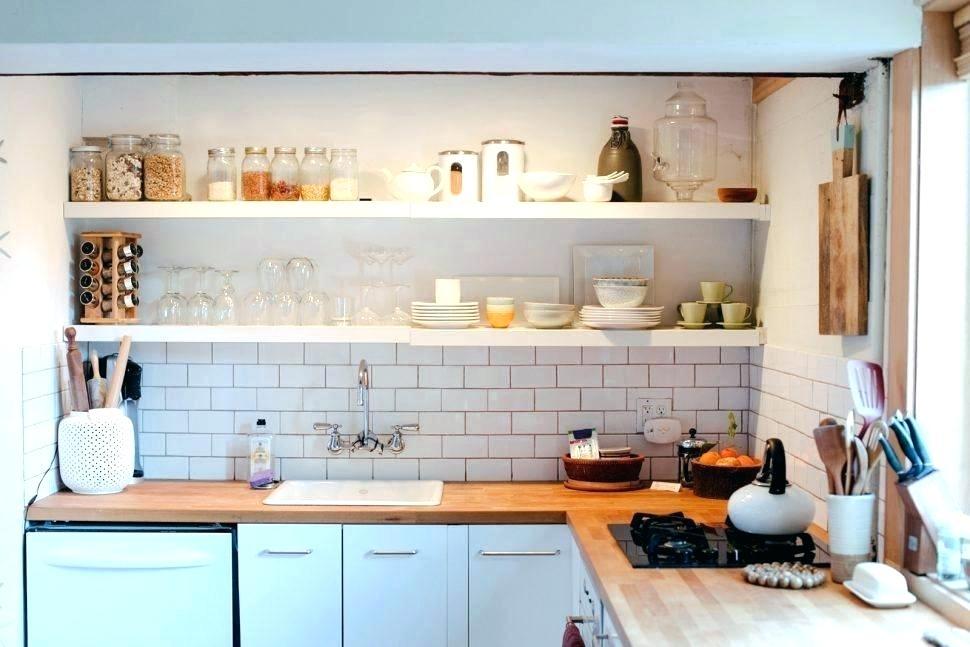 seasoning shelves