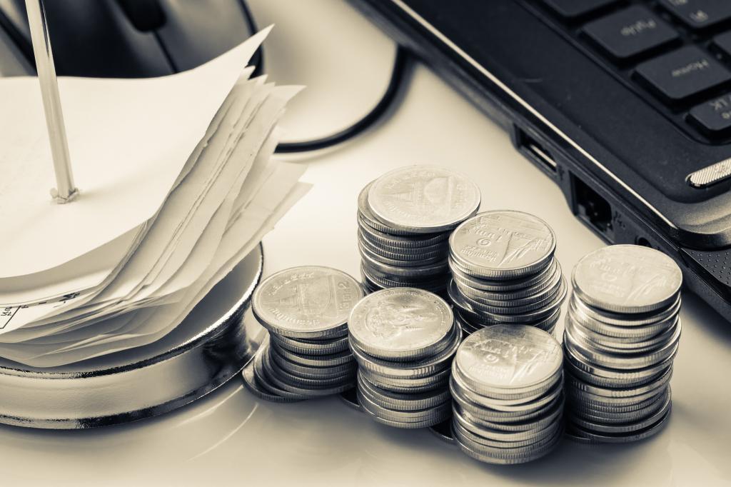 Финансовые отношения финансовое право