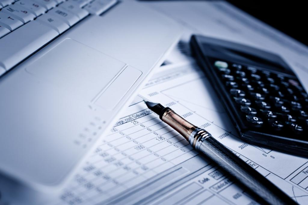 Понятие финансов и финансового права