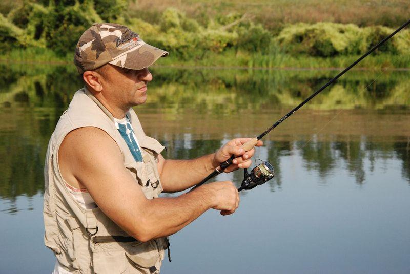 Рыбалка в тульской области 2018 свежие отзывы