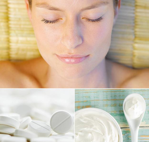 Маски для лица с кислотами: свойства, назначение, особенности применения