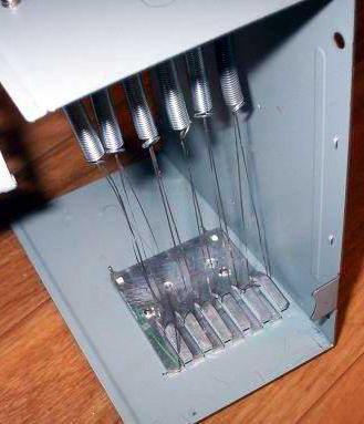 как сделать автомобильный тепловентилятор от прикуривателя