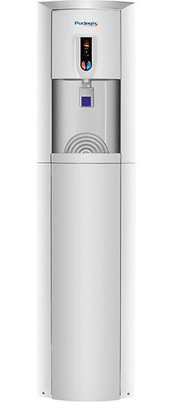 кулер для воды напольный с холодильником