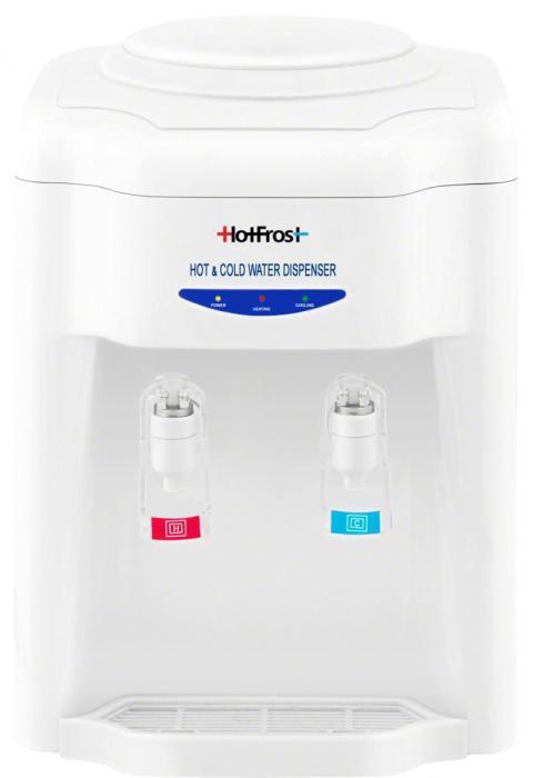 кулер для воды с холодильником цена