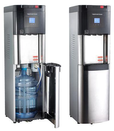 кулер для воды с холодильником отзывы