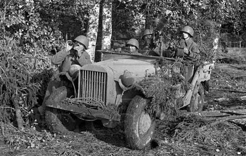 история автомобилей газ 64