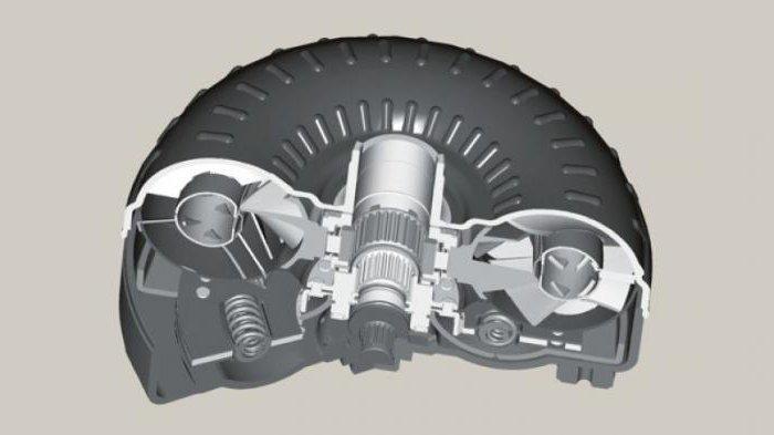 1322227 - Автомат коробка передач инструкция фото