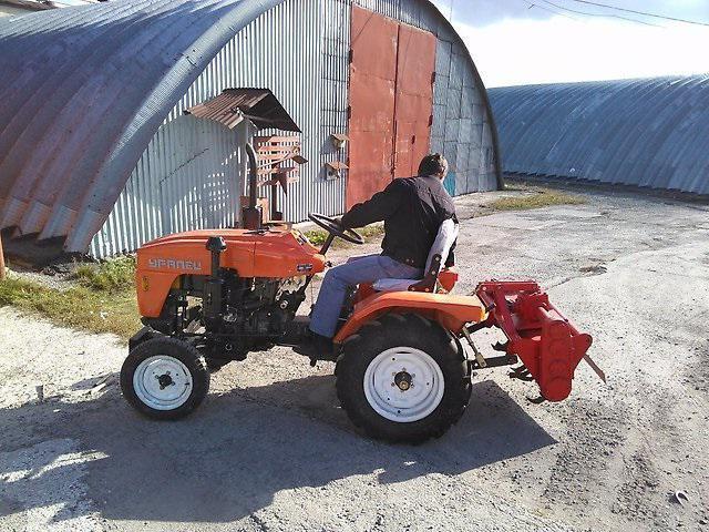 трактора для домашнего хозяйства цена уралец