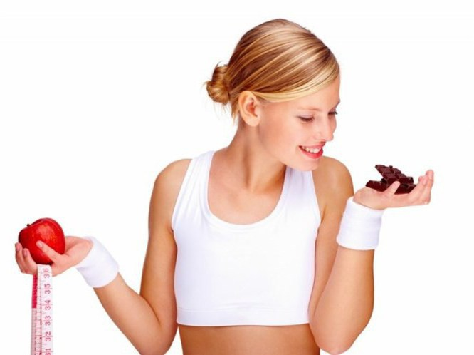 как похудеть ребенку спортсмену