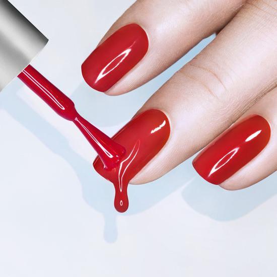 Лаки для ногтей цвета на все случаи