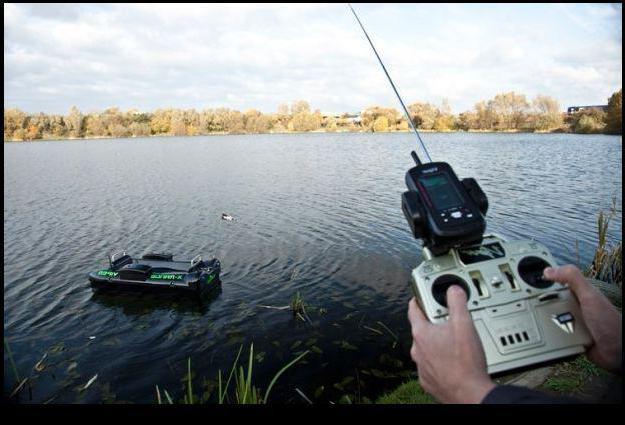аэроглиссер своими руками для рыбалки