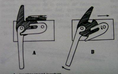 подводное ружье арбалет своими руками