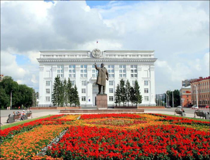 Кузбасс вошел в тройку лидеров среди регионов Сибири по уровню содействия развитию конкуренции за 2016 год