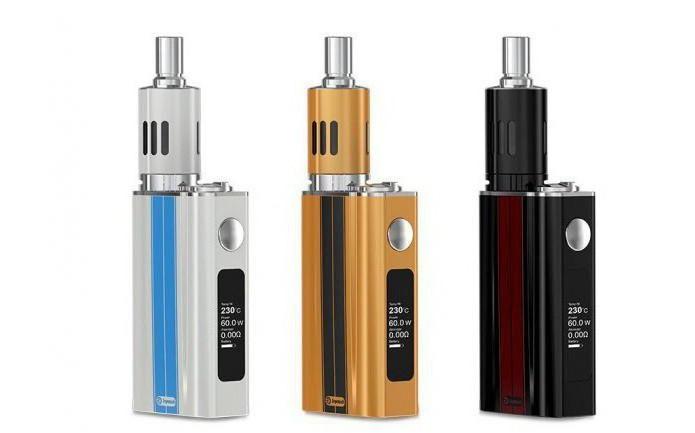 Недорогие электронные сигареты