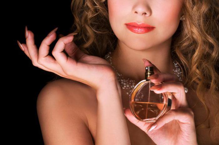 Парфюм женский «Герлен»: описание аромата, состав и отзывы