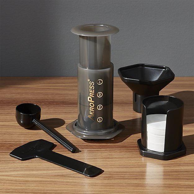 Как сделать эспрессо в домашних условиях без турки