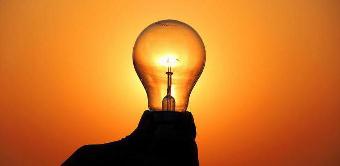 Источники света своими руками