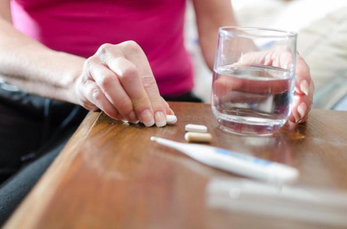 парацетамол или аспирин