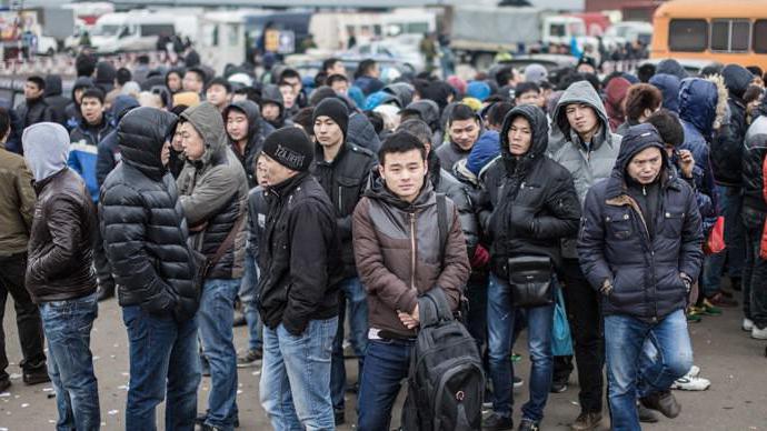 Депортация из России: причины