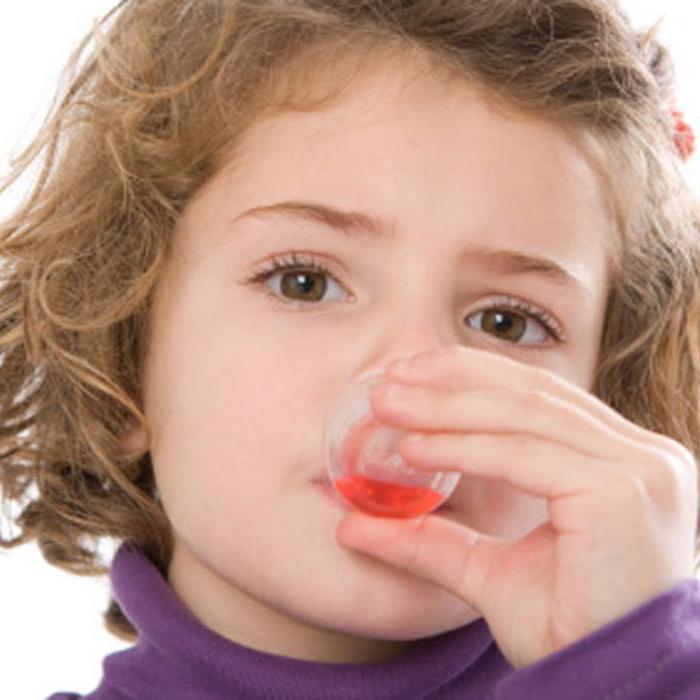 сколько дней можно пить парацетамол ребенку